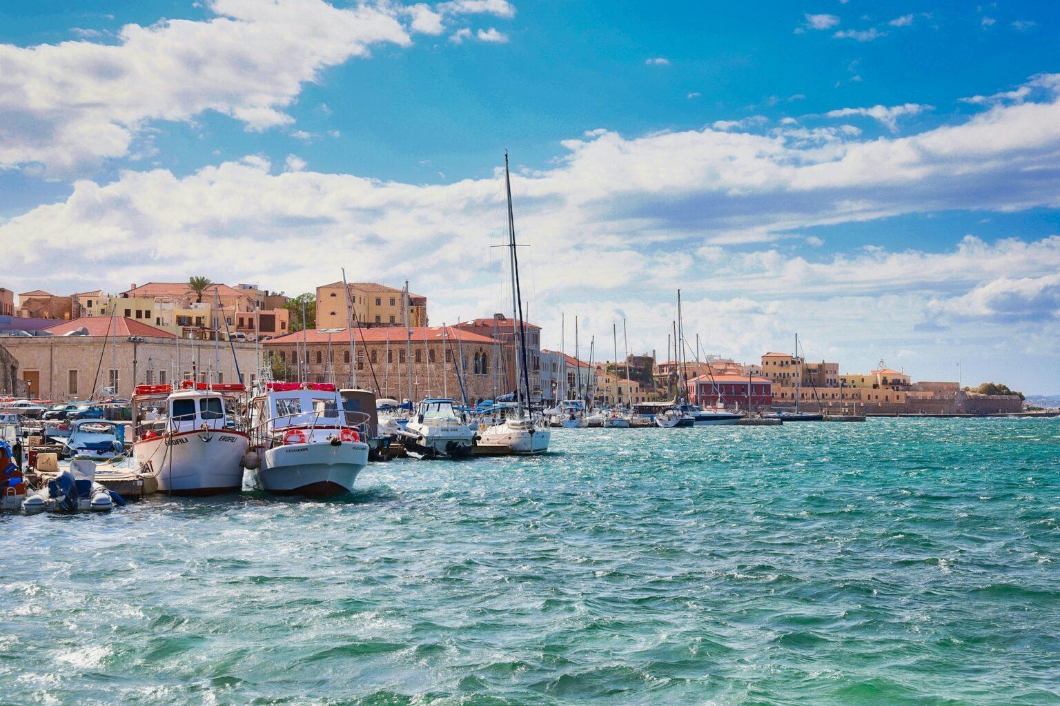 Griechenland Urlaub ab Mai 2021 - Urlaub buchen mit ...